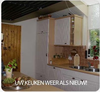 Gemiddelde kosten nieuwe keuken