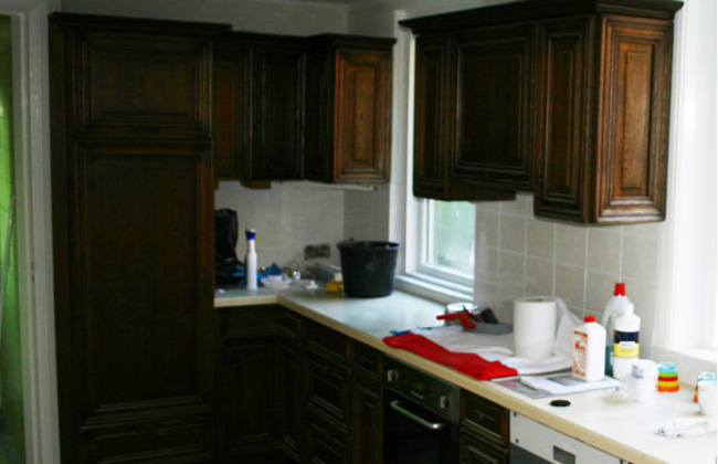 Keukenrenovatie Nederland : Bunschoten Keukenrenovatie Nederland