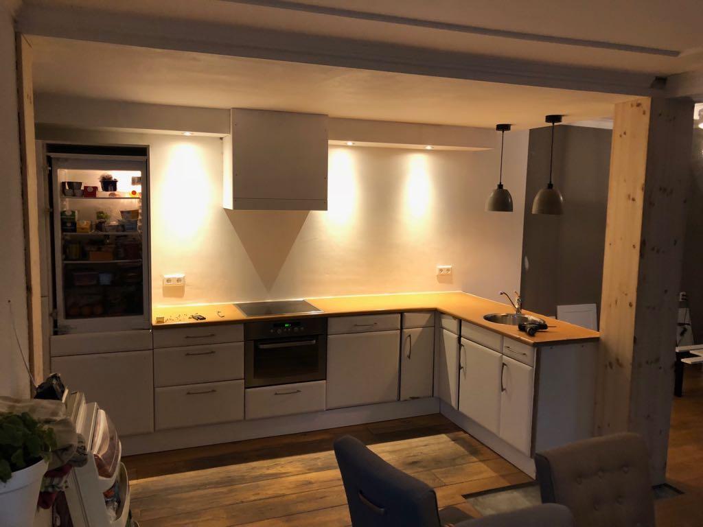 Keukenrenovatie In Burgum Keukenrenovatie Nederland
